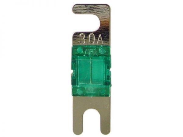 Mini-ANL Sicherung 30A (4 Stück)