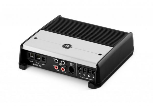 JL Audio XD 300/1 - Monoblock Endstufe
