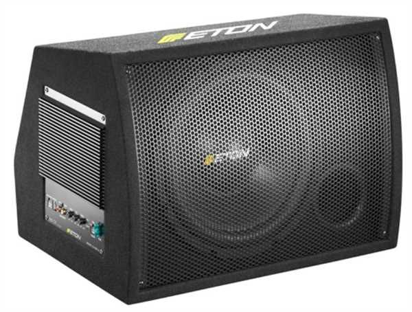 ETON Move 12-400 A Aktv-Bassreflexsubwoofer