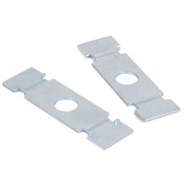 RETROSOUND Befestigungsmaterial - Universaler DIN Adapter (Paar)