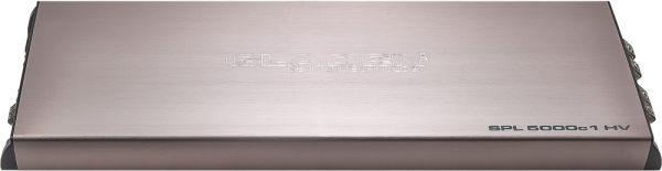 Gladen SPL 5000c1 LV 1 X 5000 Watt an 1 Ohm, 14,4 Volt Monoblock
