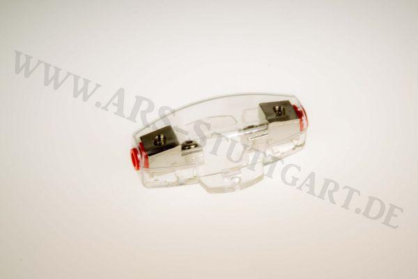 Audioleads NE-401 Sicherungshalter bis 20mm²