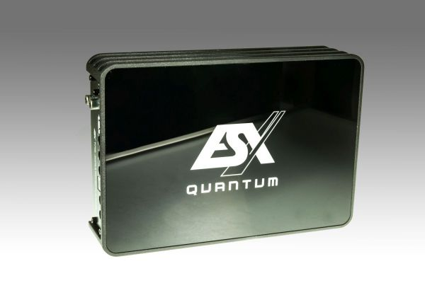 Quantum Q Four Micro Amplifier