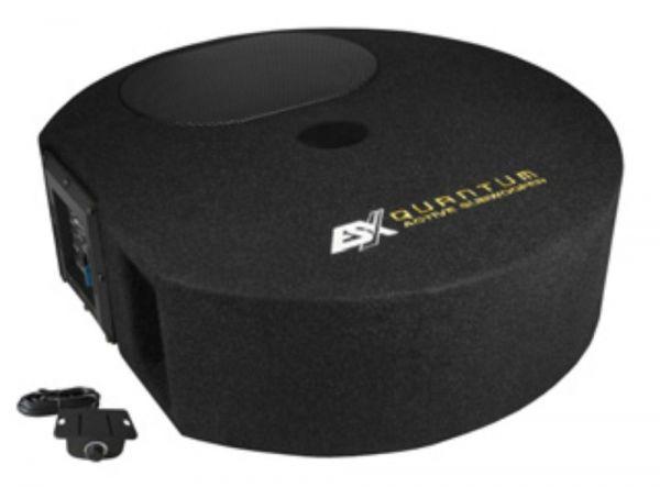 ESX Quantum Q300A Aktivsubwoofer-System