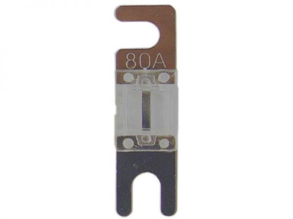 Mini-ANL Sicherung 80A (4 Stück)