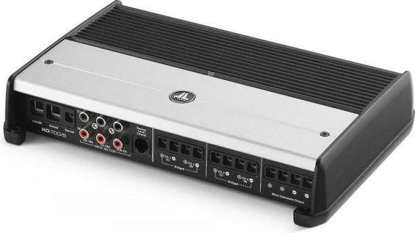 JL Audio XD 700/5 5-/4/-3-Kanal Endstufe
