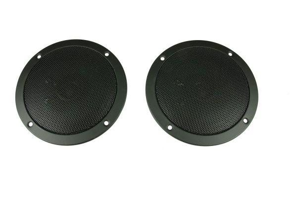 Dualcone-Lautsprecher DIN 120 (Paar)