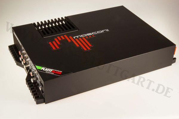Mosconi ONE 60.8 DSP 8-Kanal-Verstärker