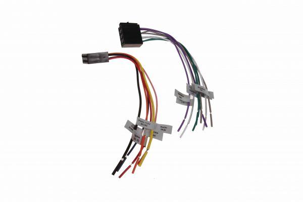 Ersatz-Anschlußkabel/Stecker für Blaupunkt SQR46
