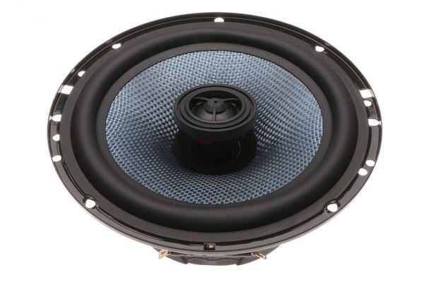 Gladen Audio RC 165 2-Weg-Koaxial-Autolautsprecher