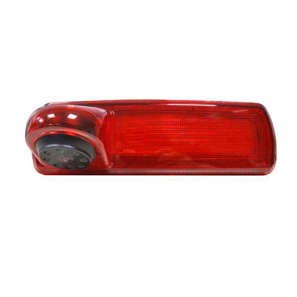 AMPIRE KV-VIVARO Farb-Rückfahrkamera für Opel Vivaro, Renault Traffic und Nissan NV300