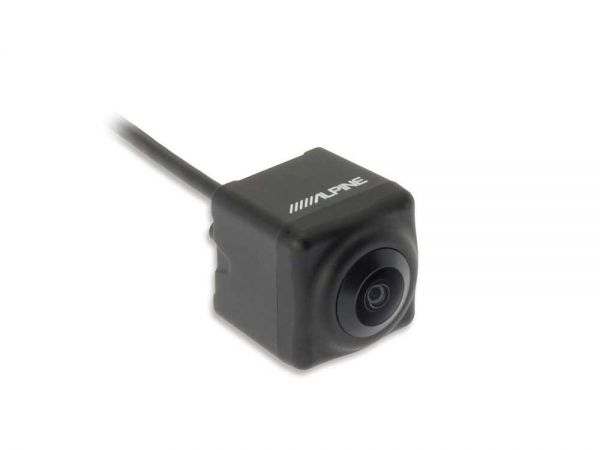 Alpine HCE-C 2100 RD HDR Direktanschluß-Rückfahrkamera