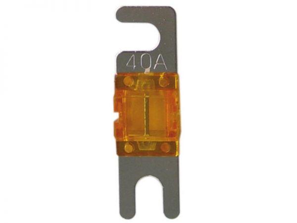 Mini-ANL Sicherung 40A (4 Stück)