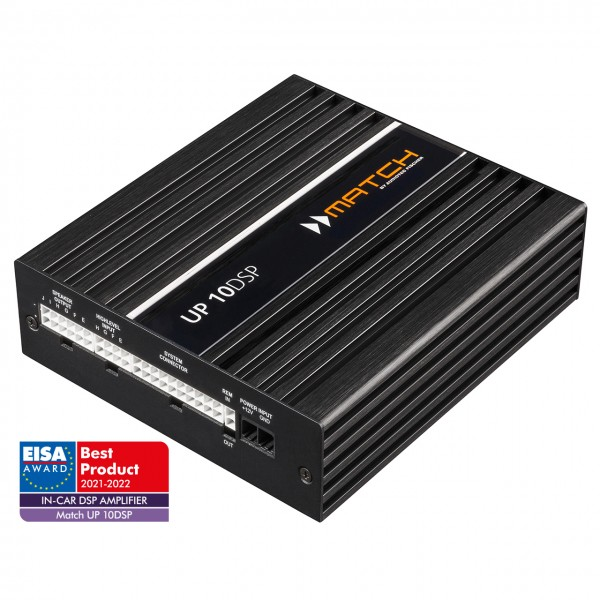 V-Klasse Premium Soundsystem-Upgrade|MBUX-Fahrzeuge ab 06/2020