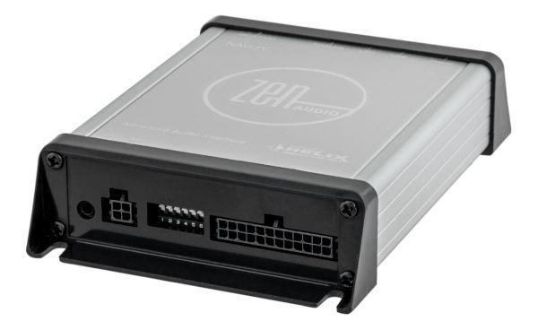 HELIX NAV-TV ZEN M Lichtleiteradapter für Werkslautsprechersystem Upgrade