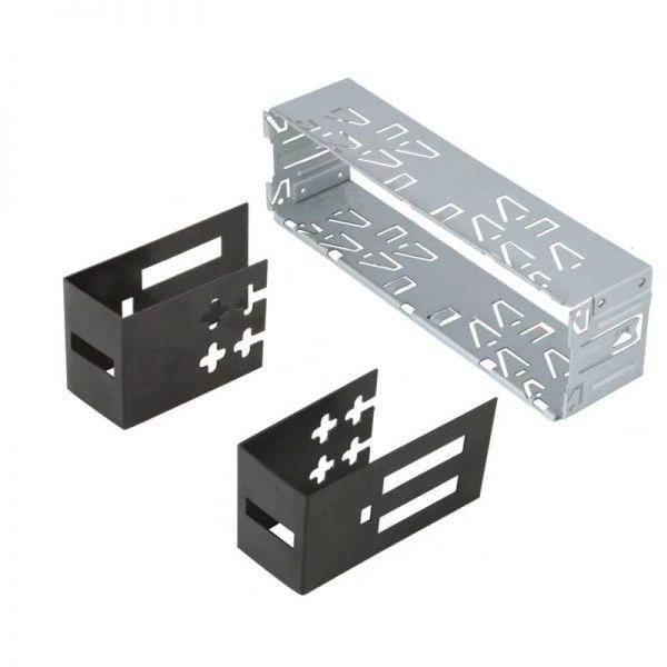 RETROSOUND Befestigungs-Set/DIN-Einbauadapter