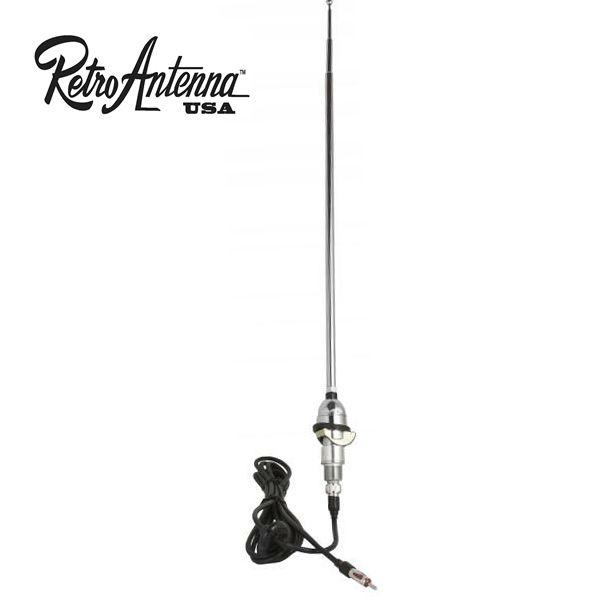 RETROANTENNA Antenne für Chevy Camaro 1967-68