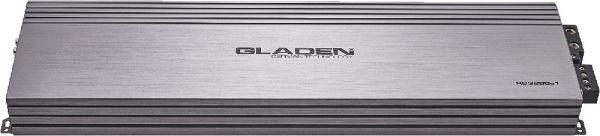 Gladen RC 3200c1 - 1 X 3180 WRMS an 0,5 Ohm