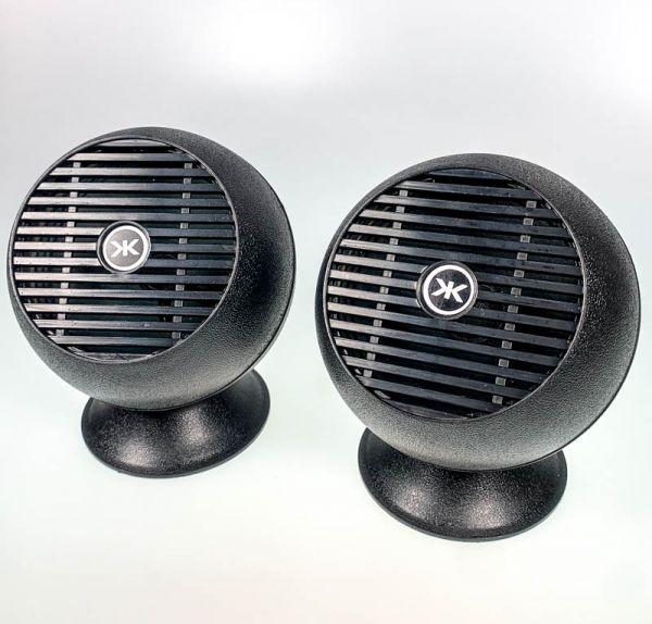 Audioplast Sfera 100 Aufbaulautsprecher für Heckablage jetzt kaufen