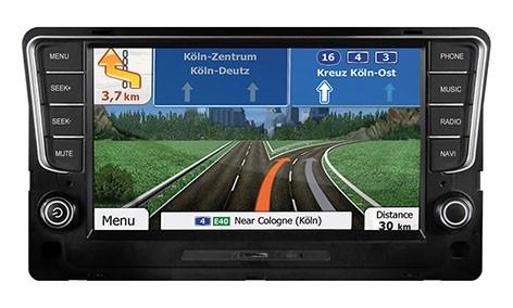ESX VN810 VW-G7-DAB