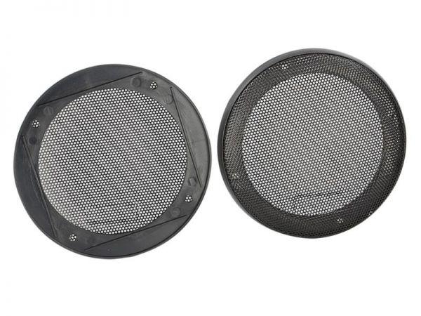 Lautsprecherabdeckgitter Rund 165mm