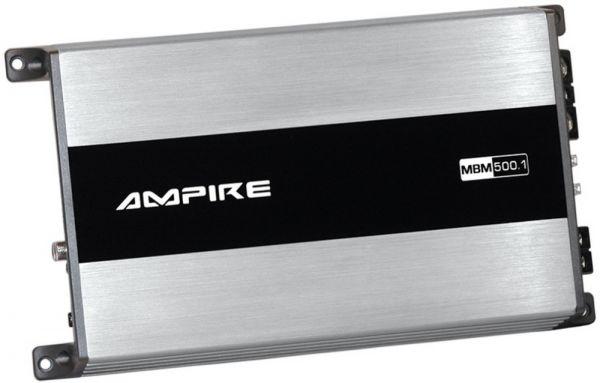 Ampire MBM 500.1 G2 Digitaler Monoblock
