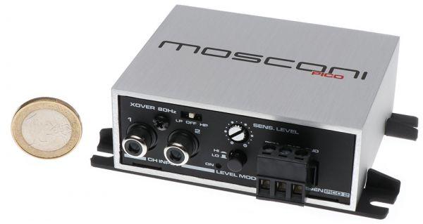 Mosconi Pico 2-Kanal-Verstärker