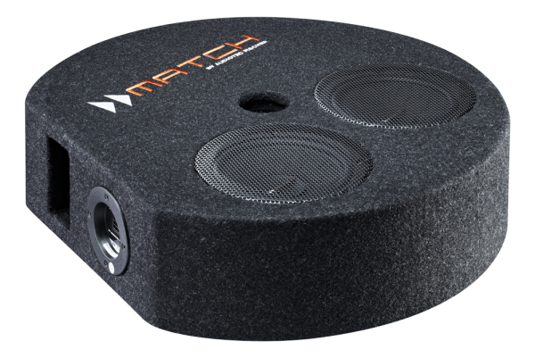 MATCH PP-7SD Plug&Play Subwoofer
