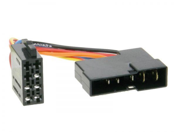 Stromadapter DIN/ISO
