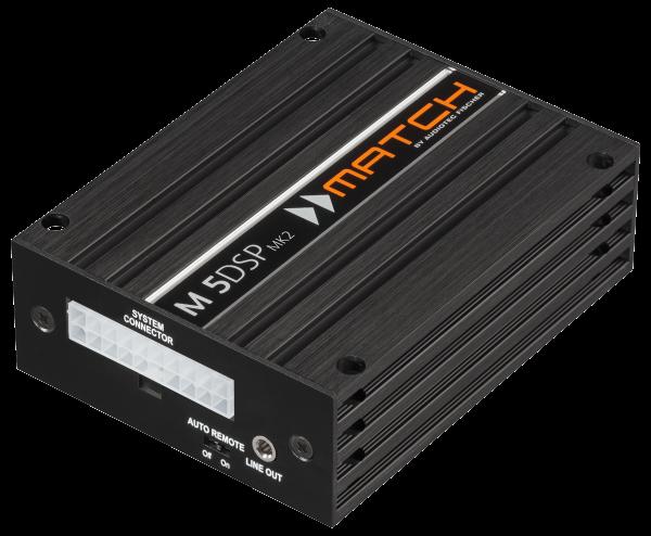 Smart 453 Soundupgrade-Set für JBL-System | DSP-Verstärker, Plug&Play-Kabelsatz und Subwooferupgrade