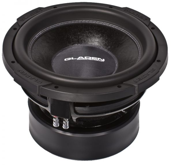 Gladen SQL 12 Sound Quality Level 30 cm Subwoofer-Chassis