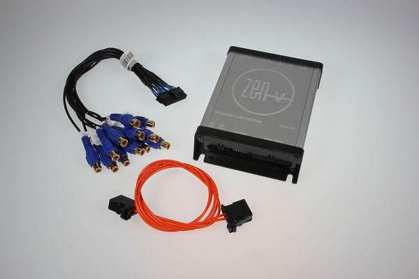 ZEN-V M.O.S.T. Audio Interface für Audi/Bentley/Porsche/Seat/Skoda/VW