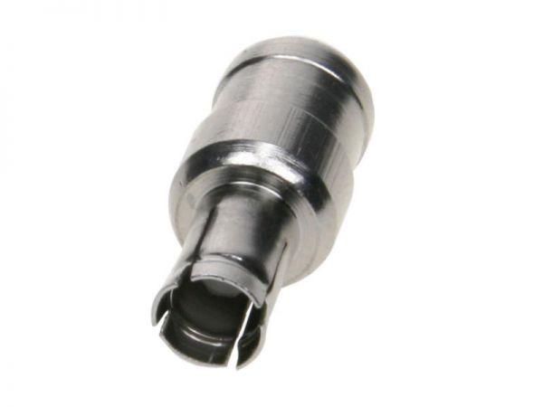 Antennenadapter ISO 50 OHM Autoradios (kurz)